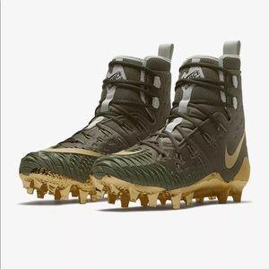 Nike Force Savage Elite TD Football Cleat